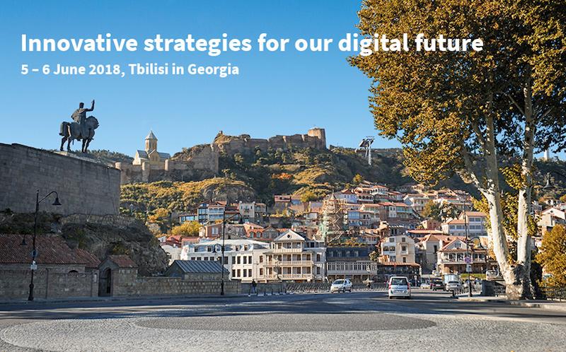 1029e09af3e #EURODIG 2018 - meie digitaalse tuleviku innovatiivsed strateegiad — Eesti  Interneti SA