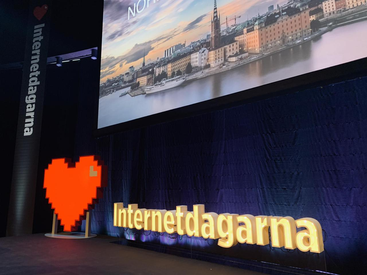 Nordic Domain Days 2018 @ Rootsi Internetdagarna