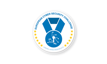 Coming up: European Cyber Security Challenge 2018 in London, UK!