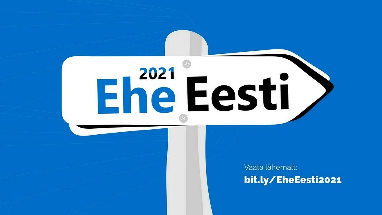 """Genuine Estonia – Estonian names for Estonian companies"" is now also looking for the most beautiful .ee domain"
